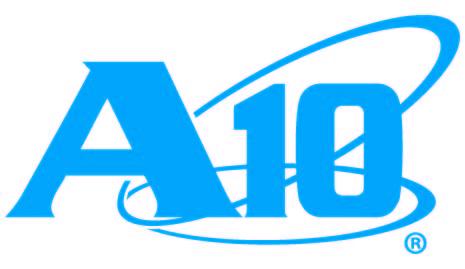 A10Networks 美商睿科